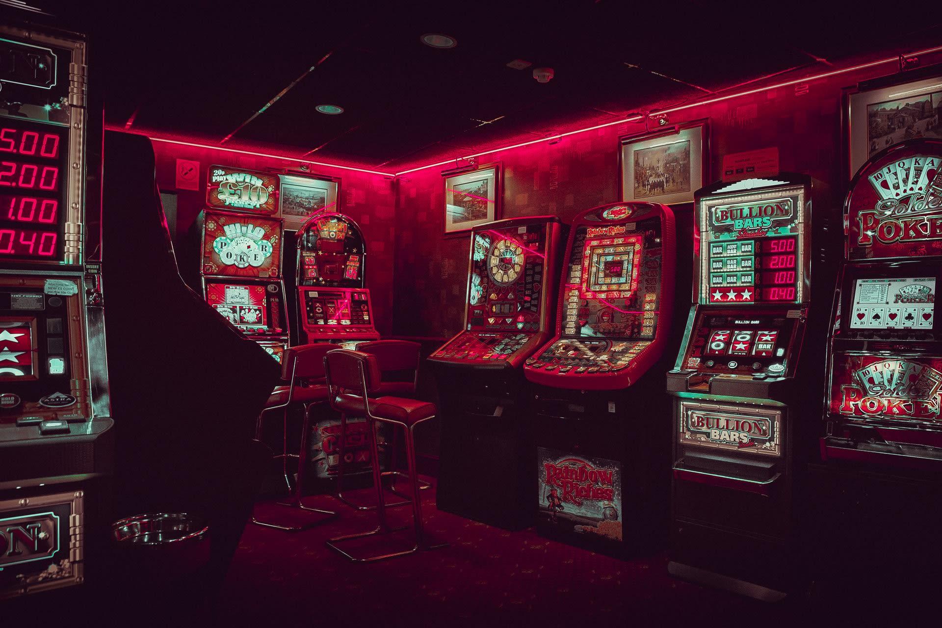 New Online Slot Games