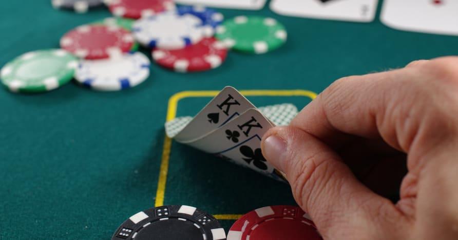 Самые популярные игры в онлайн-казино