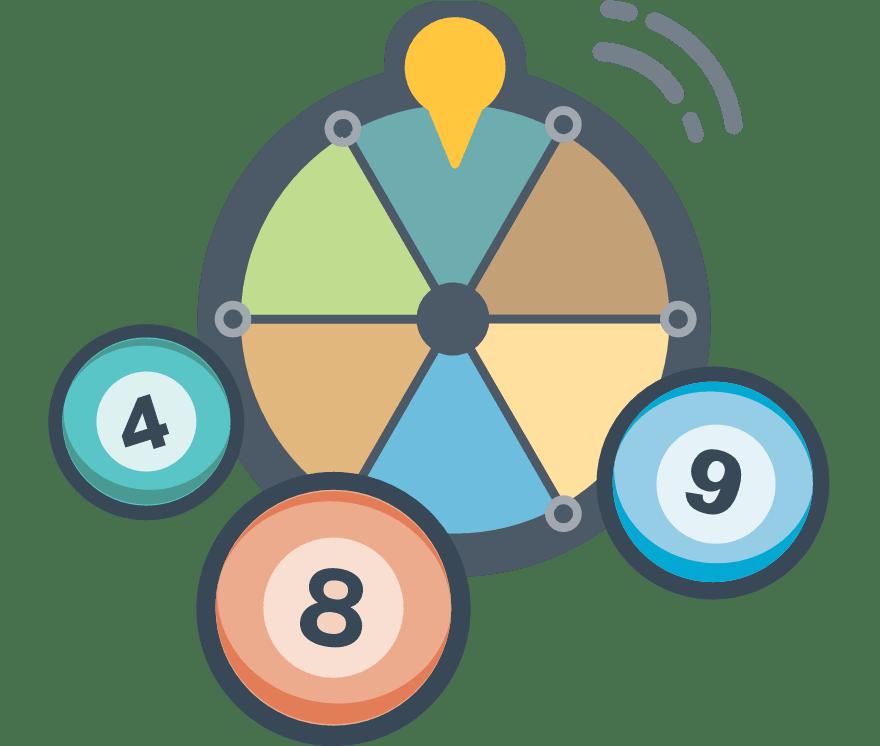 Топ новых сайтов онлайн-лотерей 2021
