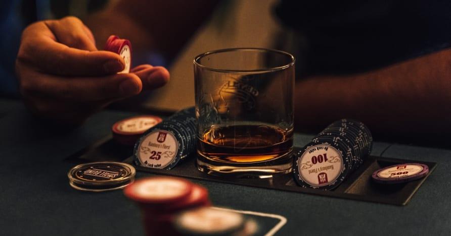Как выиграть по-крупному в покере