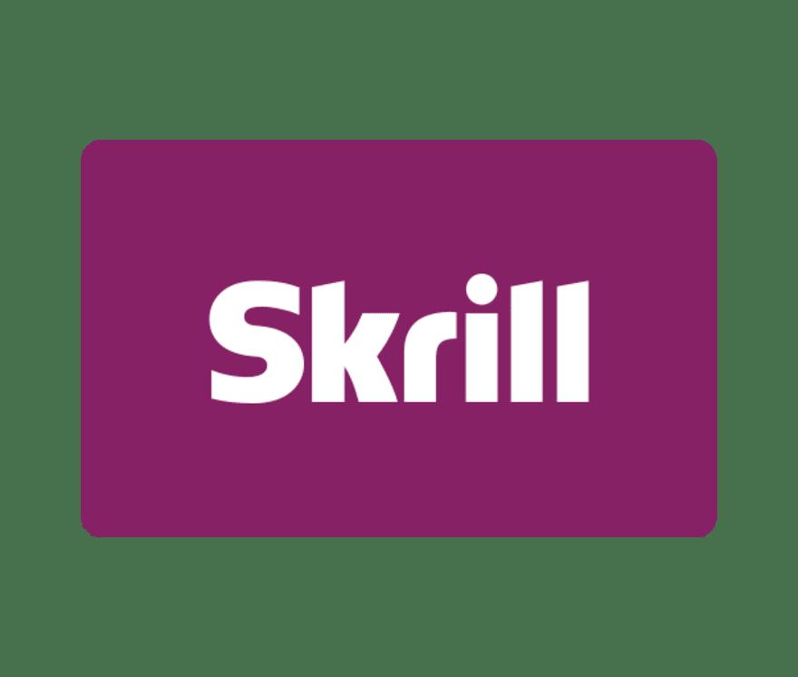 65 New Casino Skrill