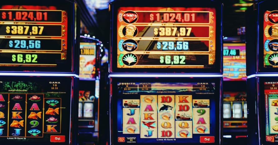 New Jackpot Slot By Yggdrasil