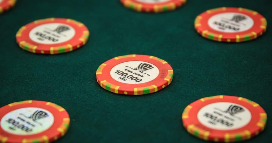 2 удивительных покерных руки в фильмах, о которых вы раньше не слышали