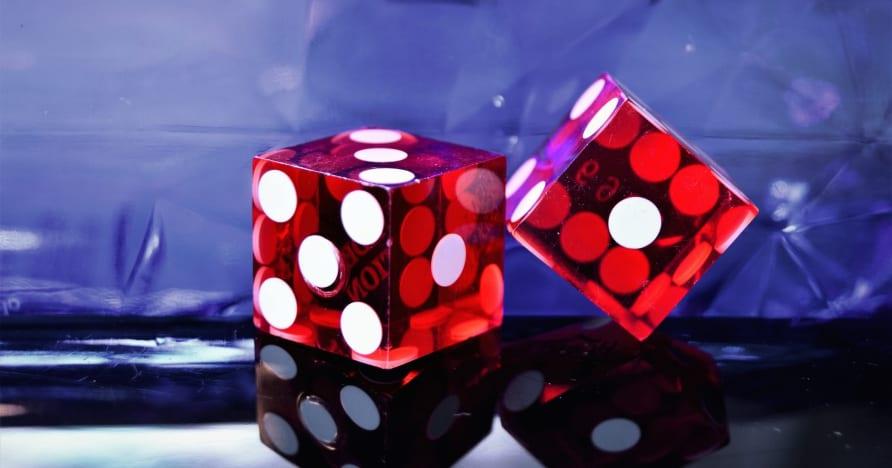 6 основных шагов для игроков, играющих в крэпс