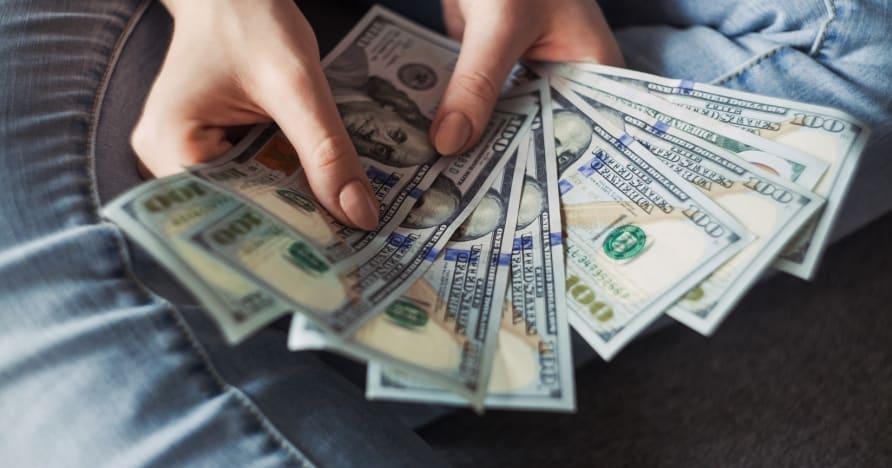 Игры в казино с низким RTP и как их избежать