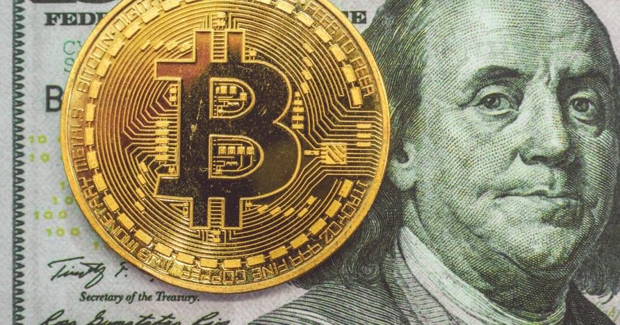 Выбор лучшего онлайн-казино с криптовалютой