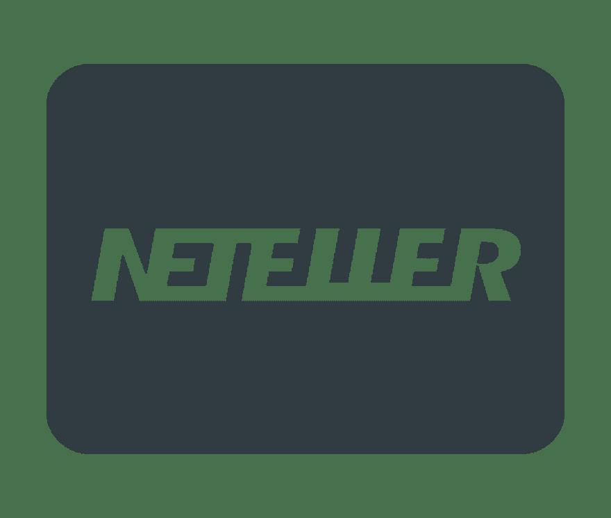 133 New Casino Neteller
