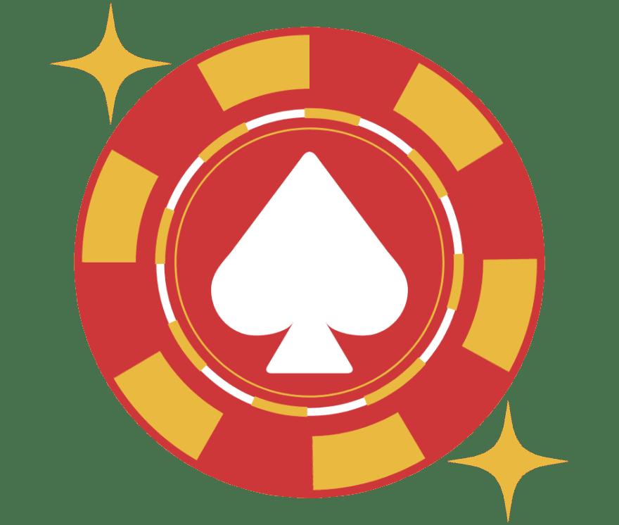 Лучшие New Casino в которых есть Техасский холдем в 2021 году