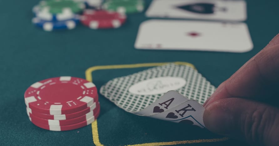 Вечные советы по выбору лучших игр в казино