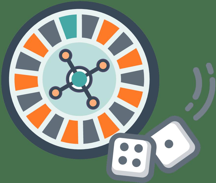 Лучшие New Casino в которых есть Рулетка в 2021 году