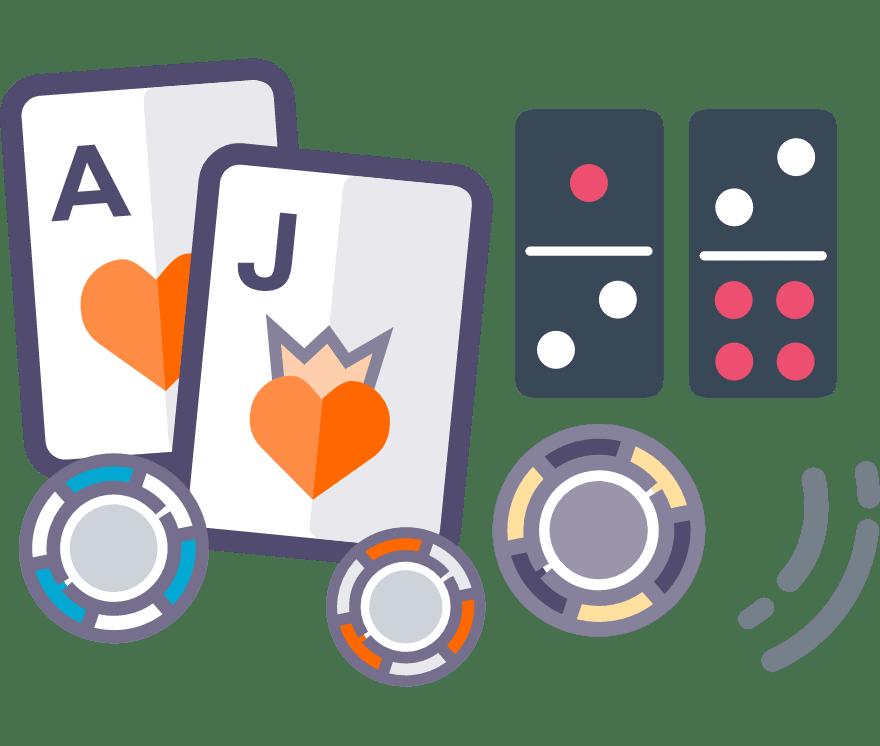 Лучшие New Casino в которых есть Пай Гоу в 2021 году