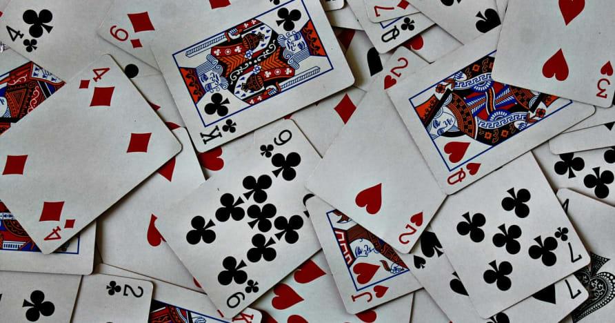 Существуют ли столы для блэкджека за 1 доллар в живых казино?