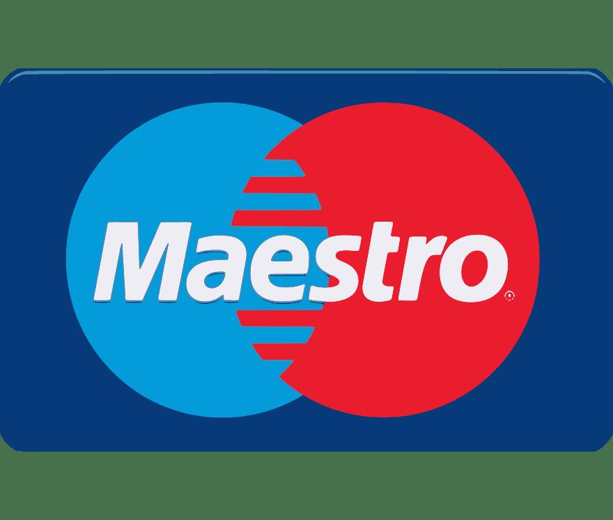 23 New Casino Maestro